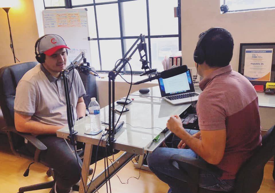 Ep. 10: Juan Ángel Martínez de The Food Box – ¿Cómo construir una empresa que agrega valor a otros?