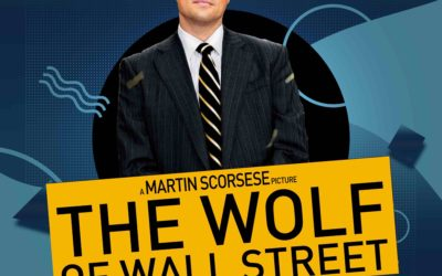 Ep. 13: 5 lecciones de El Lobo de Wall Street para emprendedores.
