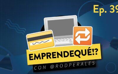 Ep. 39: Todos los negocios pueden ser un negocio de suscripción.