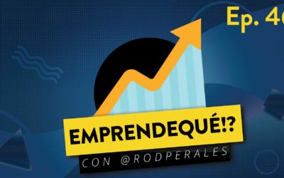Ep. 46: 5 señales de que es momento de expandir tu negocio.